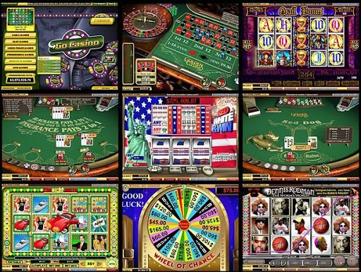 How to Win a Ton Money By Casino Games